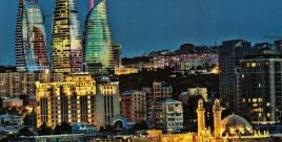 Tour Azerbaijan – Georgia - Armenia