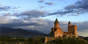 Weekend Tour in Kakheti!